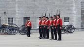 Fort Henry in Kingston!