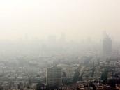 מהו זיהום אוויר?