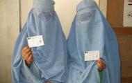 The Burqa