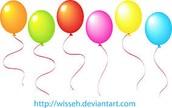 Birthday shoutouts!