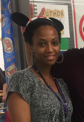 Spotlight on Ms. Williams: Operation Excellence (Team, Grit, & Growth)