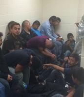 Texas Detention Center
