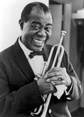 Louis Armstrong, Tooting Away