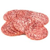 Slice of Meat (Salami)