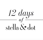 Are you loving the Home Office Training & Inspiration?  12 Days of Stella!