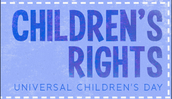Universal Children's Day Is A National Holiday Too!