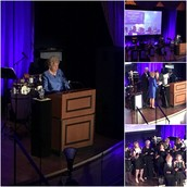William Penn Award Gala Honors Judith von Seldeneck