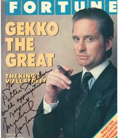 """Gekko The Great"""
