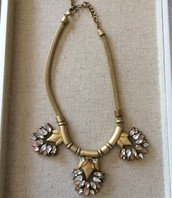 Helena Necklace $64.00