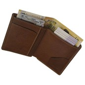 Do not keep wallets in pockets or handbags. Carry only what is needed for the day.