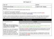 Stage 1 Resource