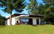 Kennen Sie schon unsere renovierten 4- und 5-Personen Bungalows?  / Kent u al de vernieuwde 4- en 5-persoons bungalows ?