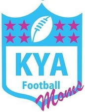 KYA Football Moms