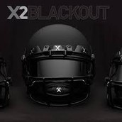 this is the new xenith football helmet