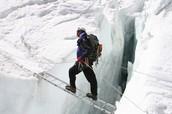 Sherpas!