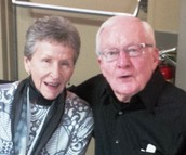 Audrey and Ed Doucette