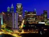 Largest City, Philadelphia