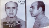 Alcatraz for Capone