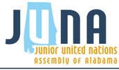 What is the Junior United Nations Assembly of Alabama?