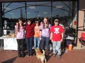 Bringing Animals Relief Club