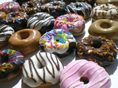 Donuts with Dad's and Special Friends