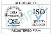 GLA kicks off ISO implementation!