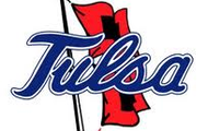 The Tulsa Golden Hurricane Logo