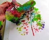 2nd Arts and Craft