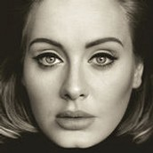Adele comes back and dominates