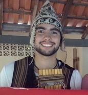 Joaquin Cosio - LCVP ICX