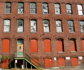 North Lowell Mill