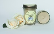 One of our exotic candle fragrances, it smells like fez candy!