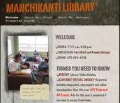 McCracken County High School Library