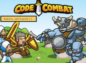 CodeCombat (Middle School+)