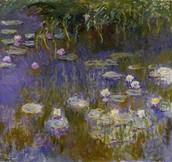 Impressionism (1870's)
