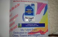 MixTalant Expo
