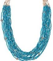 Calliah Necklace