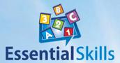 New Essential Skills Literacy & Numeracy Program