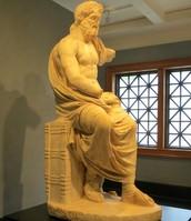 The Almighty Zeus