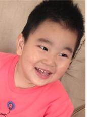 Virak (my 2 year old cousin)