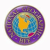The Middle School Geography Bee A Contestant's View by James Johnson 7th Grade - H Team