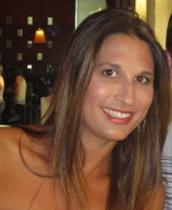 Jessica McGrath - R+F Level 1 Consultant