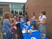 RMS Back to School Bash: Great Fun for the RMS Community