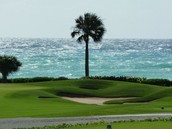 Ultimate Golf & Leisure Experience