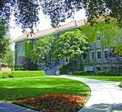 University of LaVerne