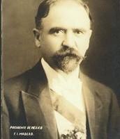Francisco I. Madero.