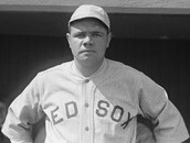 Brief biography of Babe Ruth