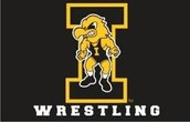 I sell college wrestling gear