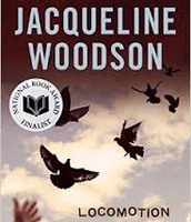 Locomotion by: Jacqueline Woodson