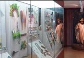 Museo del hombre etenográfico amazónico